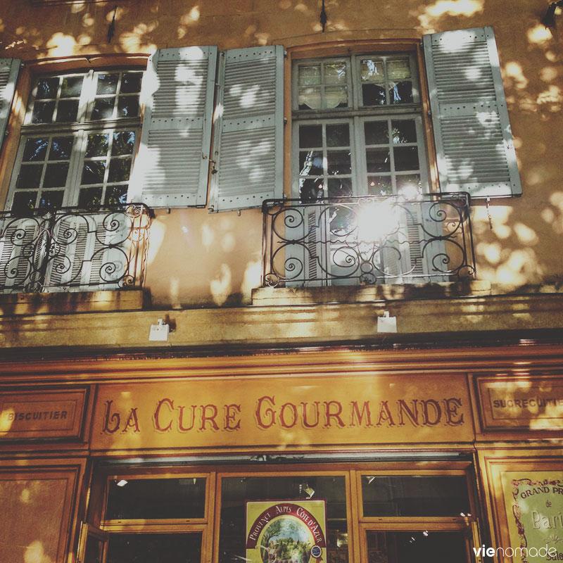 Cure Gourmande, Aix-en-Provence