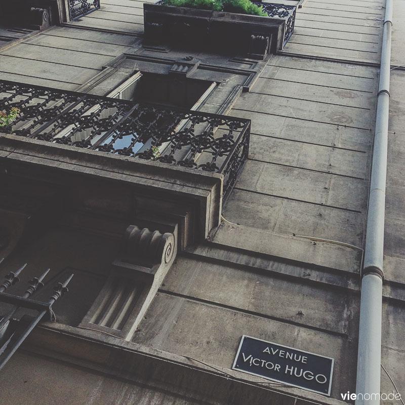 Avenue Victor Hugo, Aix-en-provence