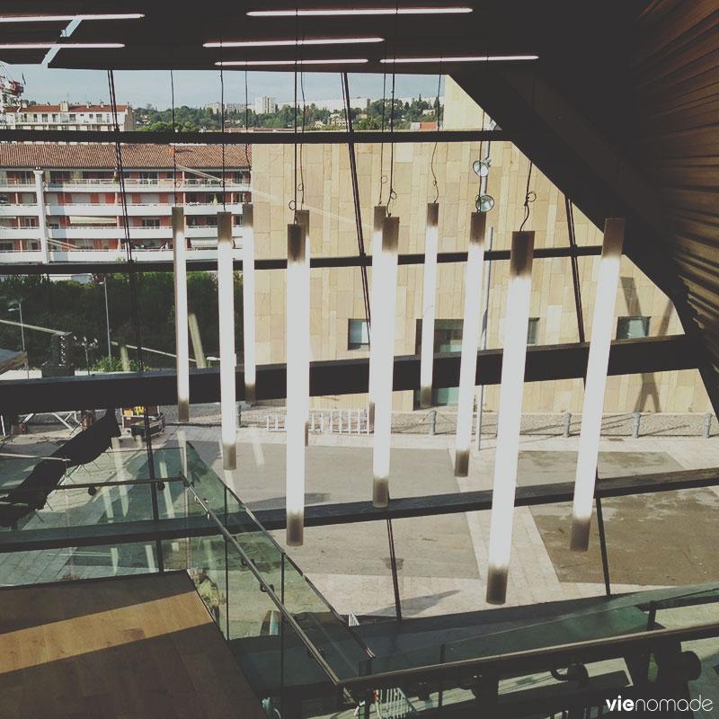 Conservatoire Darius Milhaud, Aix-en-Provence