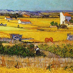 Impressionnisme en Provence