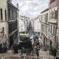 Marseille, Cours Julien