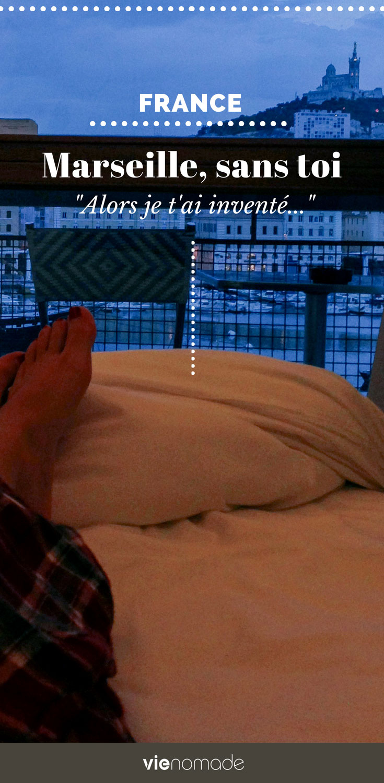 Une romance à l'hôtel Résidence du Vieux-Port à Marseille