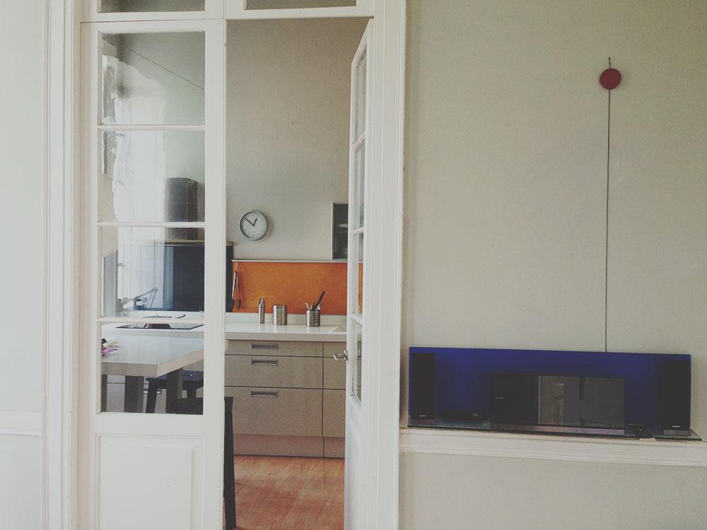 Airbnb à Las Palmas de Gran Canaria