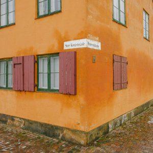 Voyager au Danemark
