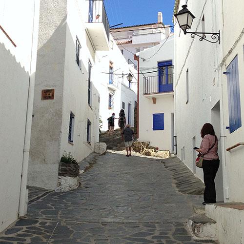 Voyager en Espagne