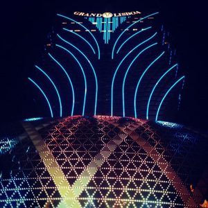 Voyager à Macao