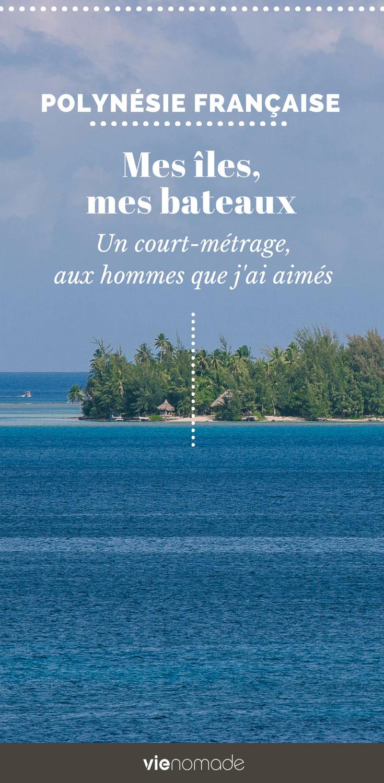 Vidéo de la Polynésie Française