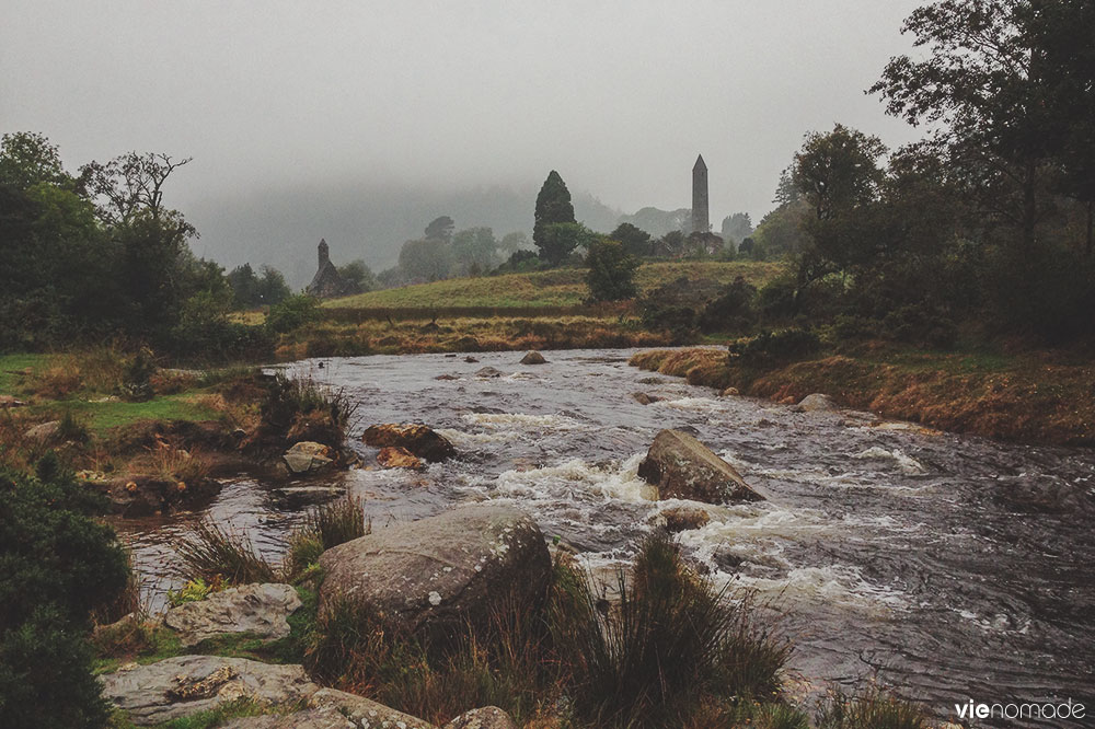 Gleann Da Loch, Wicklow