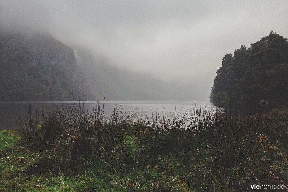 Lac Supérieur à Glendalough