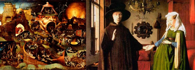 Bosch & Van Eyck