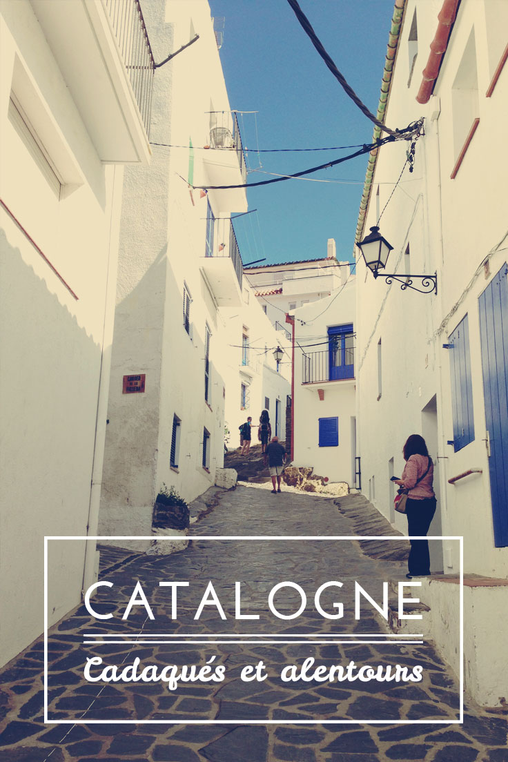 Cadaqués, Catalogne