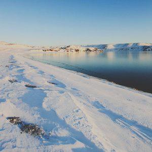 Road trip en Islande en hiver, entre Vik et Reykjavik