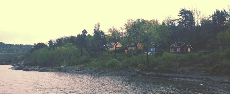 Bleikoya, Oslo