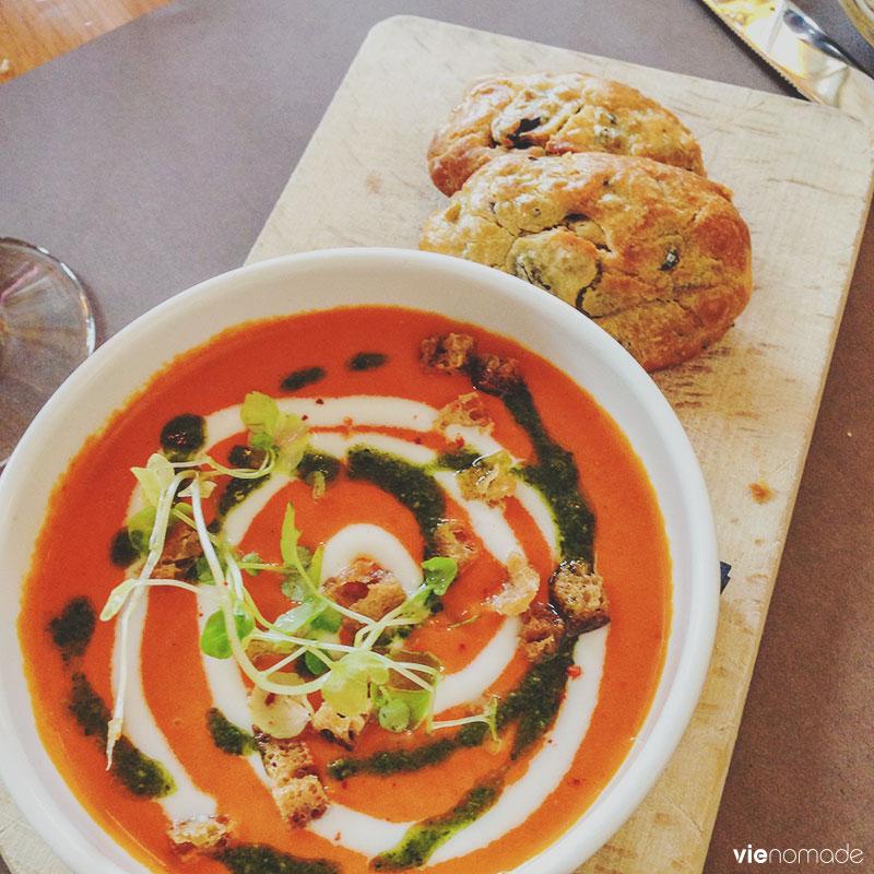 Gastronomie à Toulouse