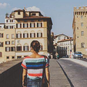 Aventurier VS touriste? L'éternel débat