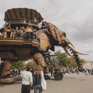 Le guide de Nantes: toutes les bonnes adresses