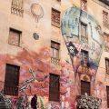 Une romance à Barcelone