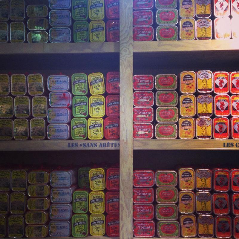 Boutique Belle-Îloise à Vannes