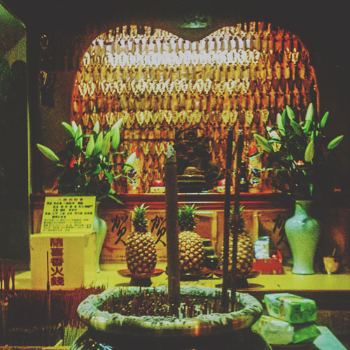 Guide Taipei: que faire, où sortir, que manger?