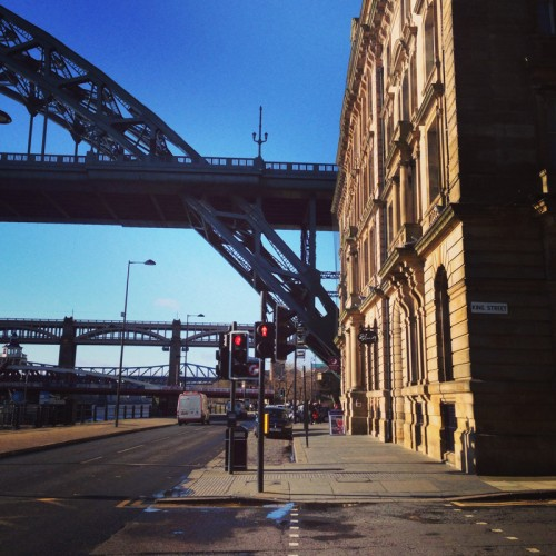 Bonnes Adresses à Newcastle, Royaume-Uni