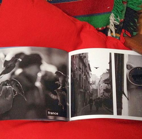 Photographie de voyage, Corinne Stoppelli