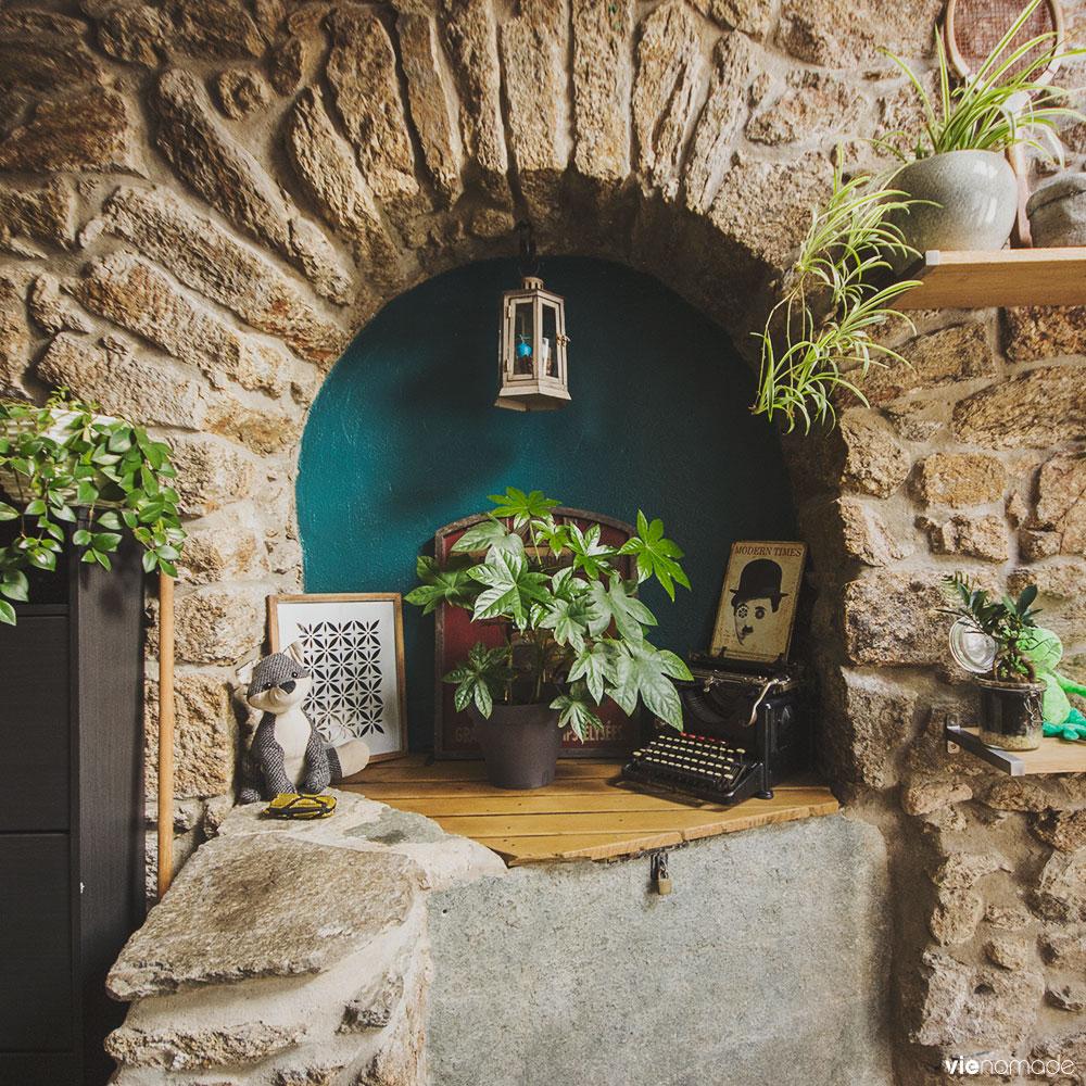 Loger chez l'habitant avec Airbnb