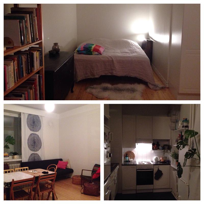Louer un studio avec airbnb