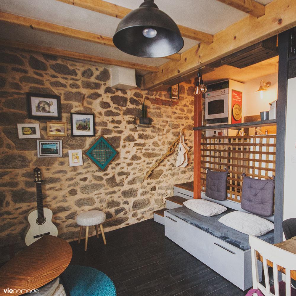 Location d'appartement pas cher avec Airbnb