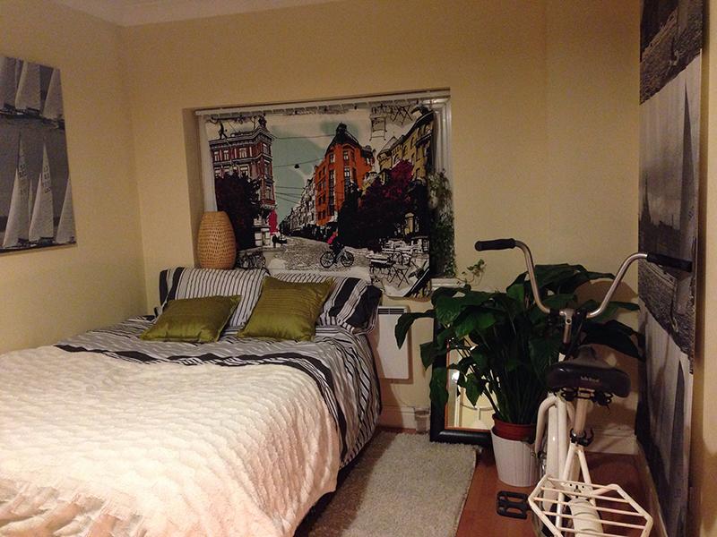 Louer une chambre avec airbnb