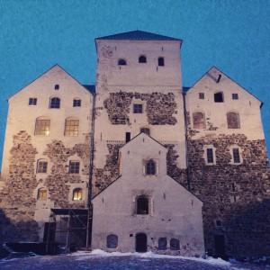 Château de Turku