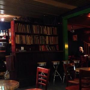 Cosmic Comic Café à Turku