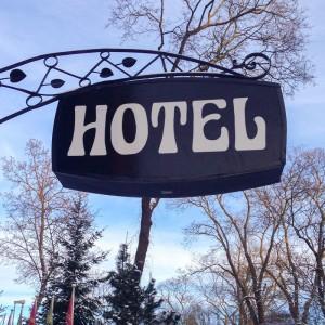Turku, Park Hotel