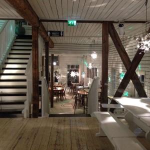 Turku: Café au Tiirikkala