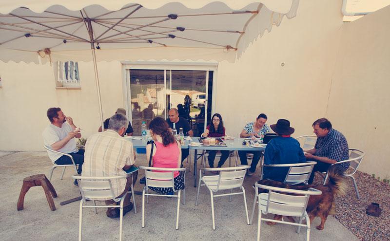 Artisans de Corse à Peri