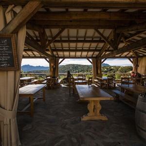 A Pignata, ferme-auberge à Levie, Corse