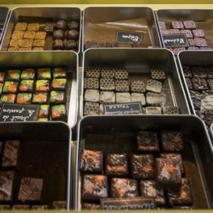 Chocolat artisanal de Corse