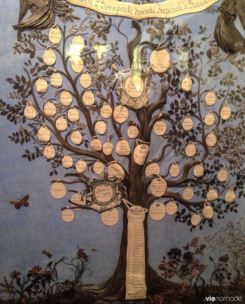 Que faire à Ajaccio? Musée Maison Bonaparte