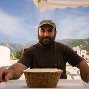 Artisans de Corse: Mameli, fromager