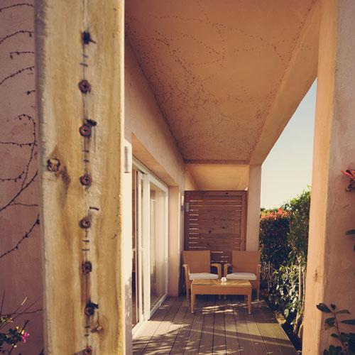 Dormir en Corse: les meilleurs hôtels et maisons d'hôtes