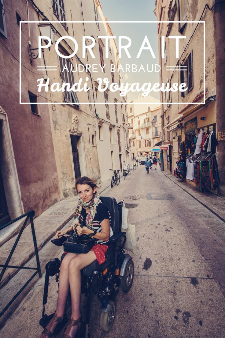 Handicap et voyage