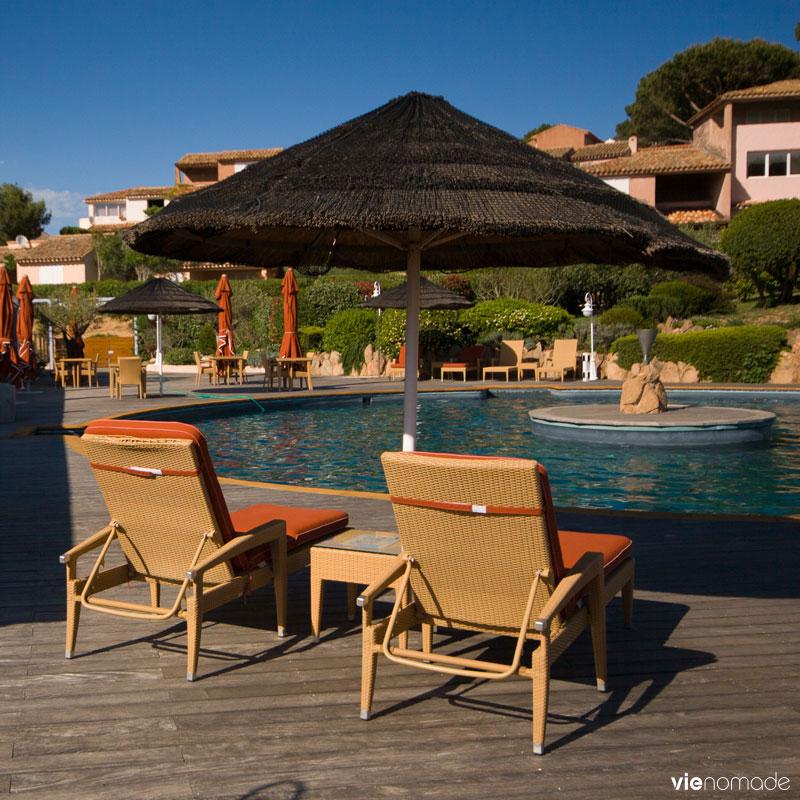 Hôtel Alivi di Santa Giulia, Corse