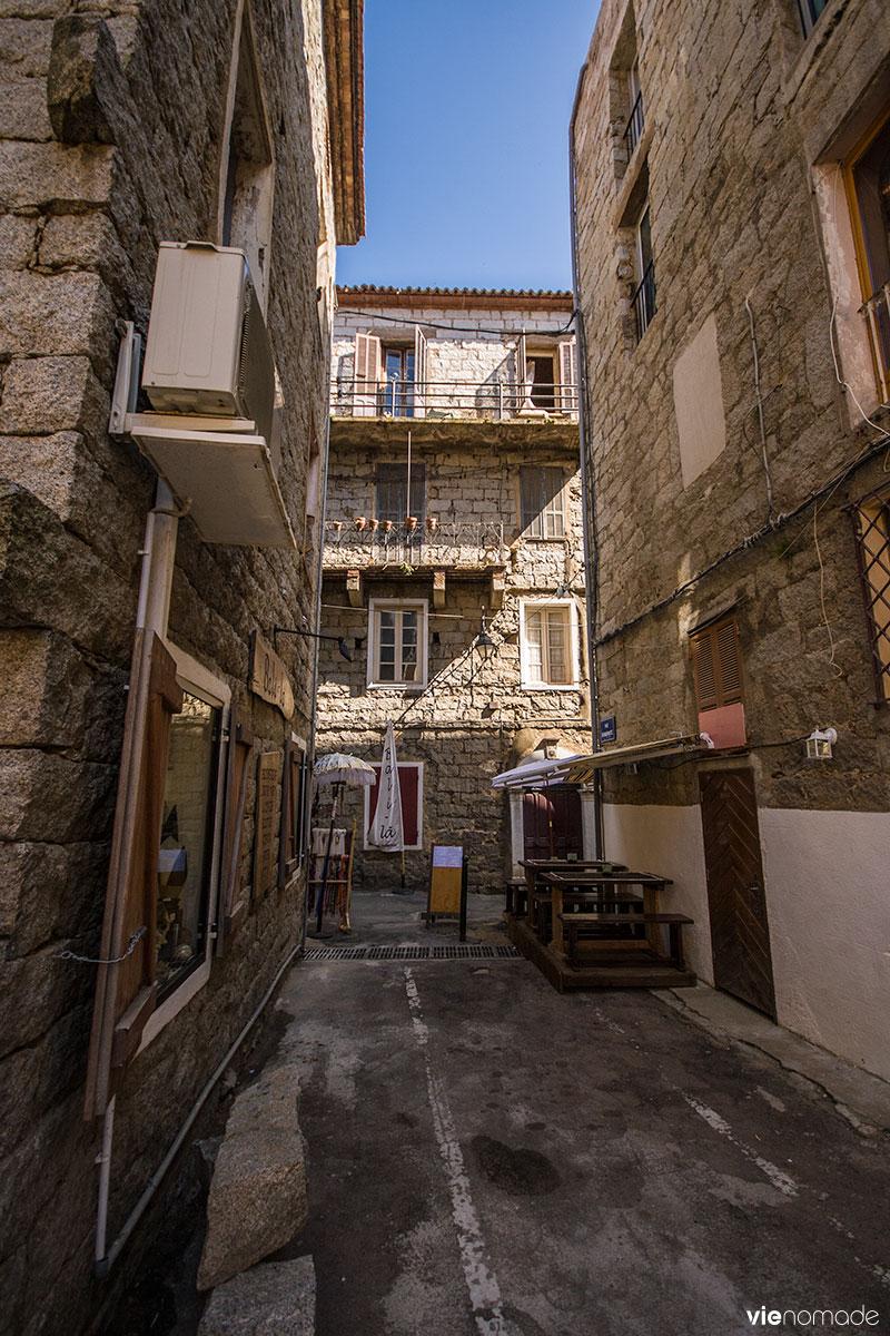 Porto-Vecchio, Corse