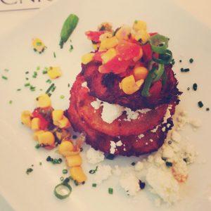 Manger à Barcelone