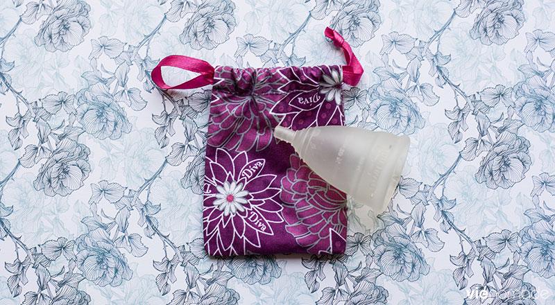 La coupe menstruelle en voyage