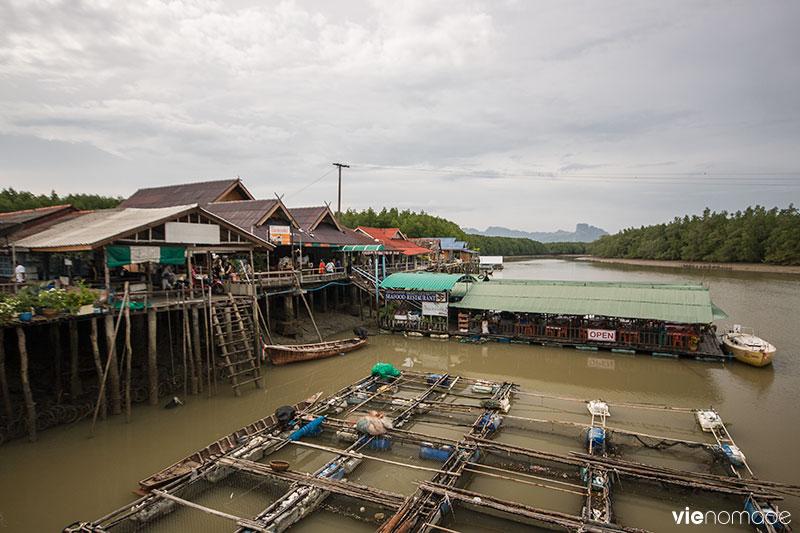 Bang Pat, Thaïlande