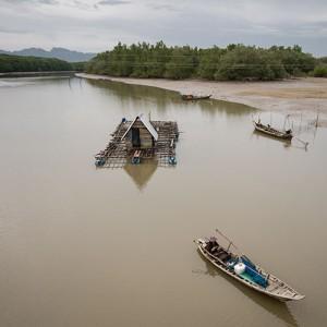 Bang Ban Pat, Phang Nga, Thaïlande