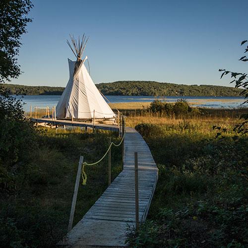 Bons plans en Lanaudière, Québec
