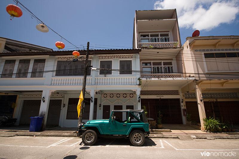 Takua Pa, Thaïlande