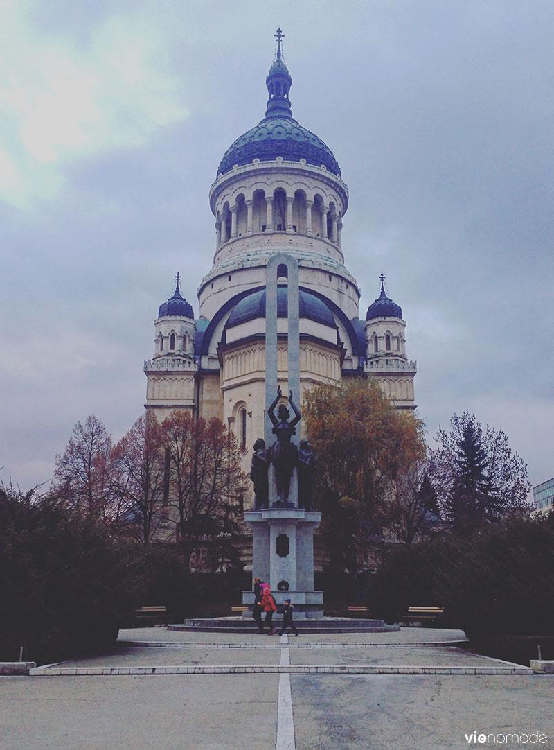 Cluj-Napoca, Cathédrale Métropolitaine