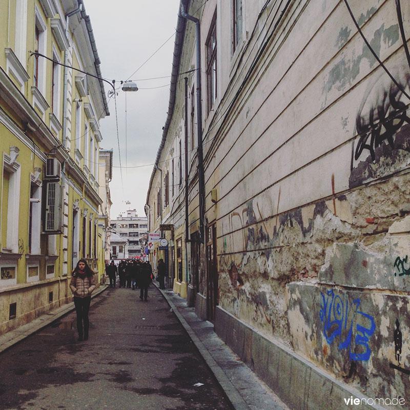 Cluj-Napoca, Roumanie